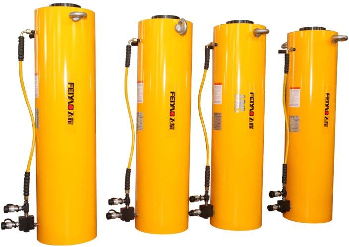 kich thuy luc Feiyao FY-GCD-200-500,Feiyao hydraulic cylinder FY-GCD-200-500