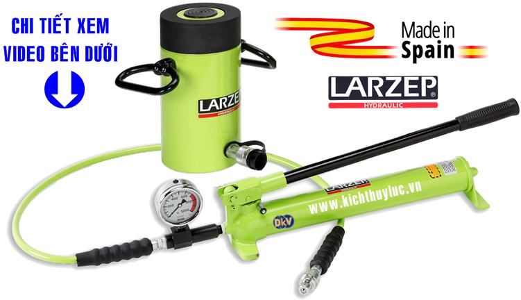 kich thuy luc Larzep SM03021, w21207, Larzep hydraulic cylinder, Larzep