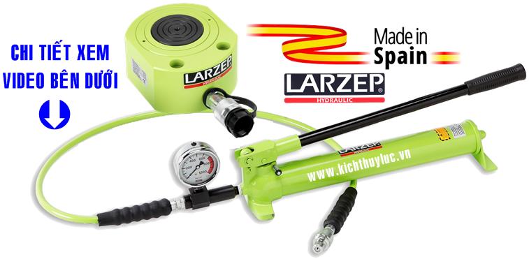 bo kich thuy luc Larzep SMX10016, Larzep hydraulic cylinder, SMX10016, w10707, Larzep