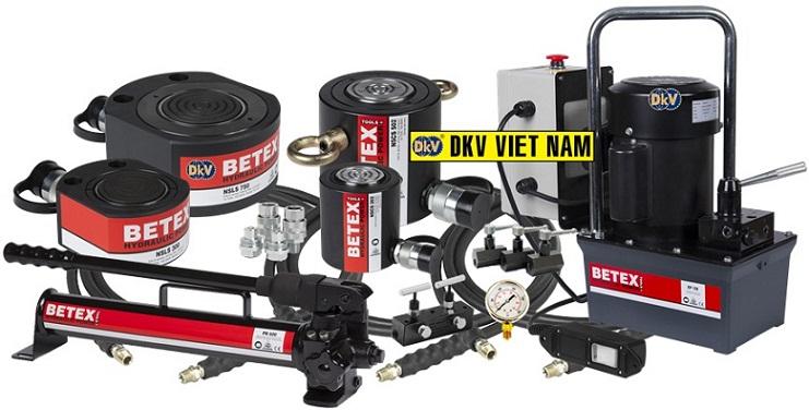 kich thuy luc Betex NSLS500, Betex hydraulic cylinder, NSLS500, betex, kich thuy luc 50 tan