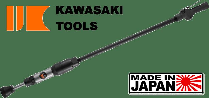 Súng gõ rỉ khí nén Kawasaki KPT-1L, Kawasaki air flux chipper KPT-1L